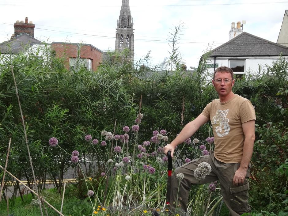 Gardens August 2013 081