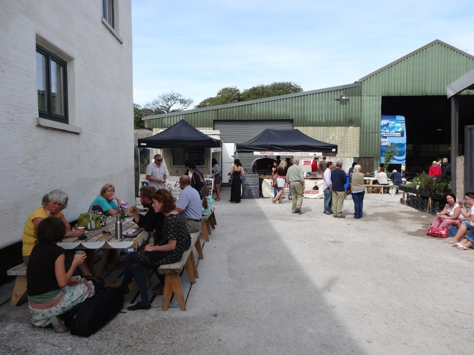 Ballymaloe Garden Fest 092