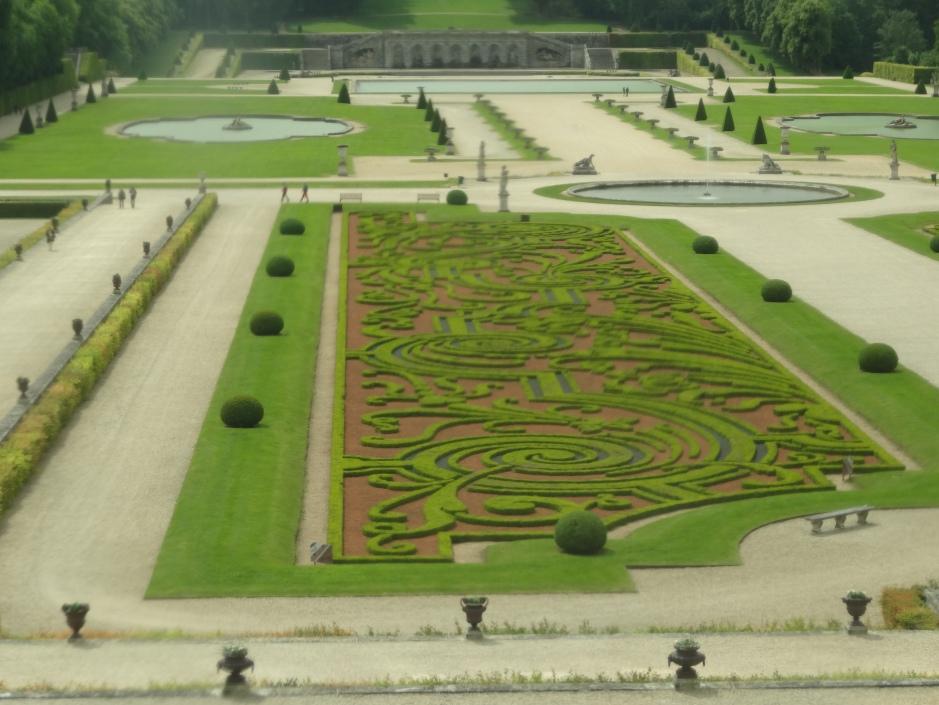 French gardens 2013 348