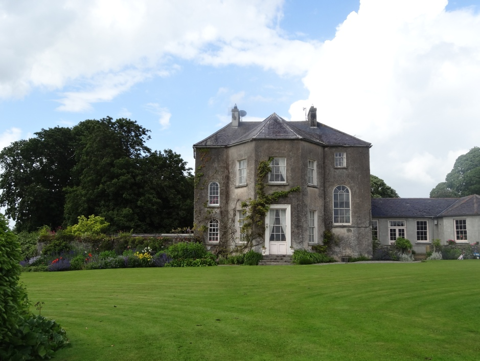 Burtown House