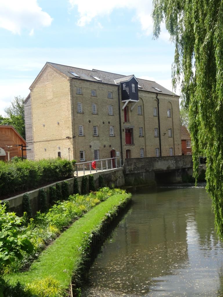 Jordans Mill