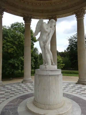 Temple of Love, Petit Trianon.