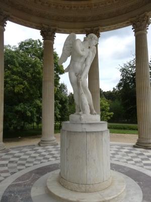 Temple of Love, Petit Trianon.