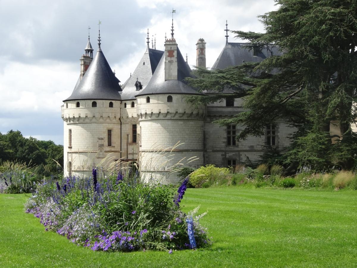 Chaumont a festival of gardens jardin - Chateau de chaumont festival des jardins ...