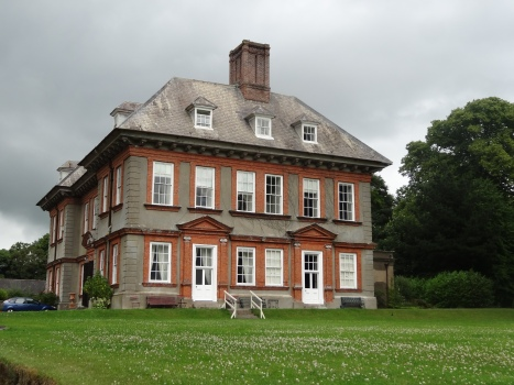 Beaulieu House, near Drogheda.