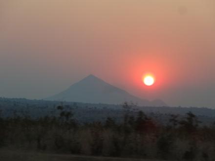 Mount Kasungu