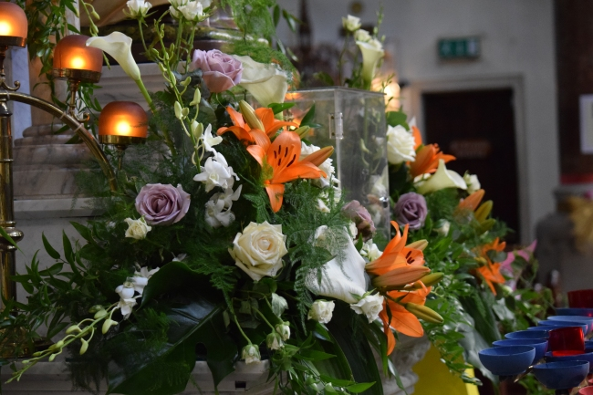 Dublin Flower Festival