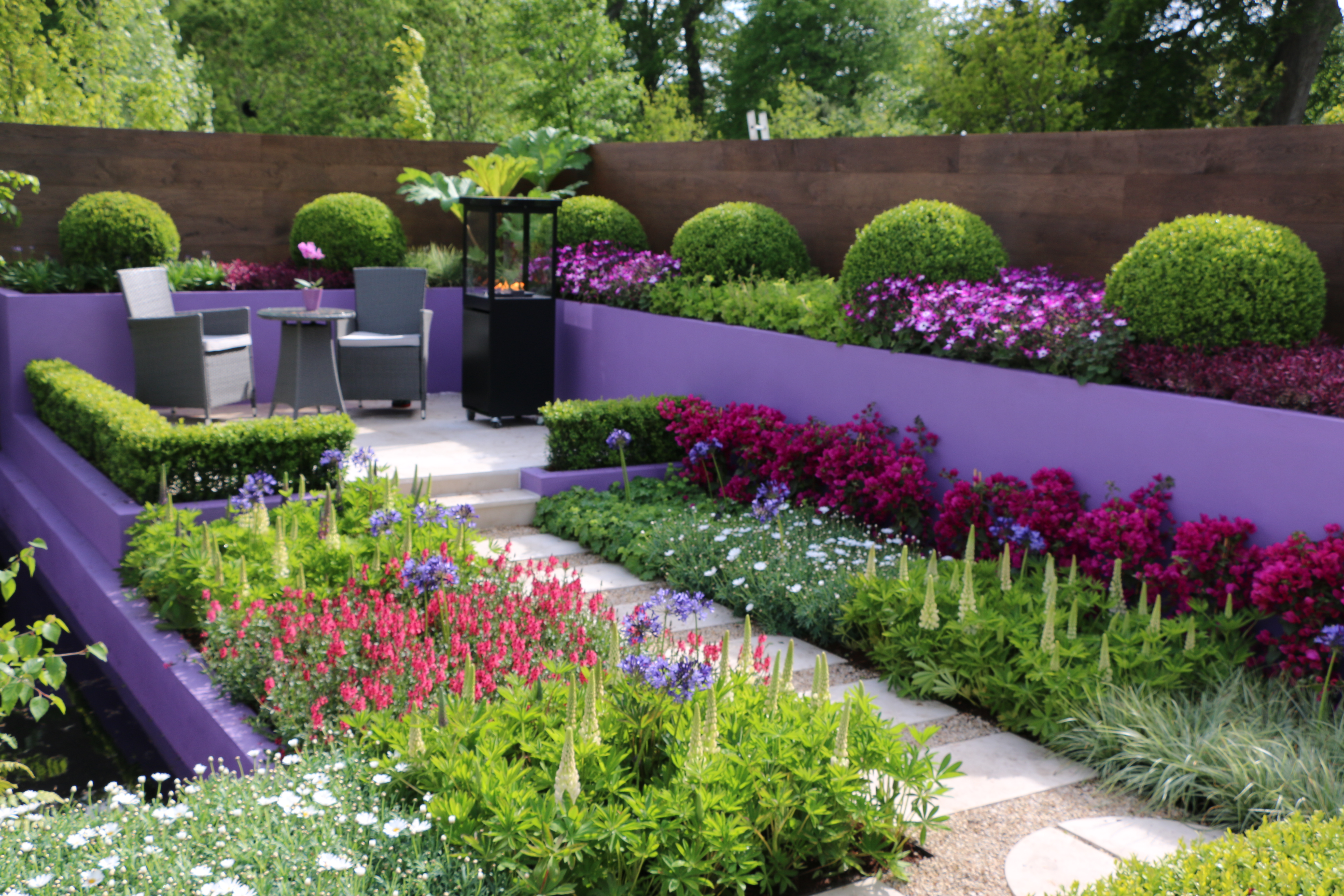 Bloom 2015 colour colour colour jardin for We jardin 2015