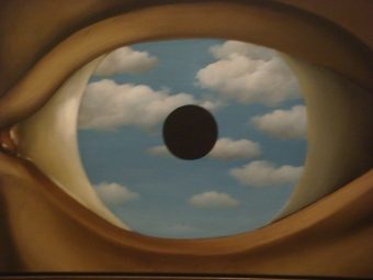 The surreal art of René Magritte