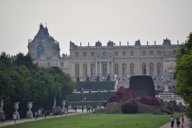Versailles 2015