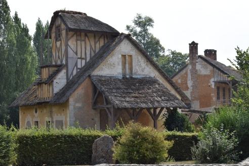 Le Hameau, Versailles