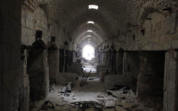 aleppo-ruined-souk